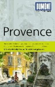 DuMont Reise-Taschenbuch Reiseführer Provence.