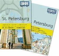 DuMont Reise-Taschenbuch Reiseführer St.Petersburg.