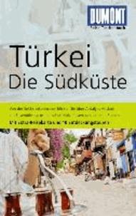 DuMont Reise-Taschenbuch Reiseführer Türkei, Die Südküste.