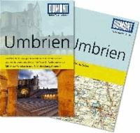 DuMont Reise-Taschenbuch Reiseführer Umbrien - Mit Extra-Reisekarte und 10 Entdeckungstouren!.