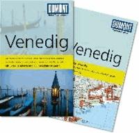 DuMont Reise-Taschenbuch Reiseführer Venedig - Mit Extra-Reisekarte und 10 Entdeckungstouren.