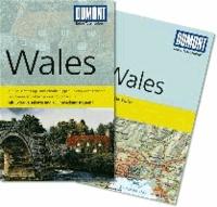 DuMont Reise-Taschenbuch Reiseführer Wales.