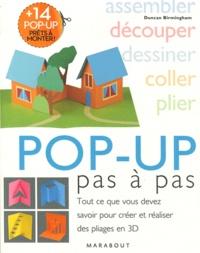 Pop-up pas à pas - Tout ce que vous devez savoir pour créer et réaliser des pliages en 3D.pdf