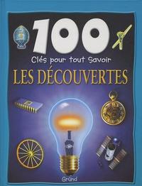 Duncan Brewer - Les découvertes.