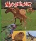 Duncan Crosbie - Mes animaux préférés.