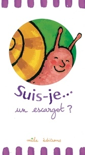 Duncan Crosbie - Suis-je.. un escargot ?.