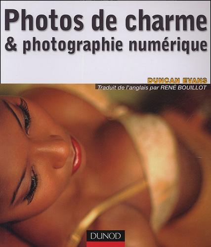 Duncan Evans - Photos de charme & photographie numérique.