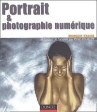 Duncan Evans - Portrait et photographie numérique.