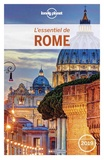 Duncan Garwood et Nicola Williams - L'essentiel de Rome.