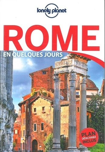 Rome en quelques jours 6e édition -  avec 1 Plan détachable