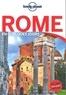 Duncan Garwood et Nicola Williams - Rome en quelques jours. 1 Plan détachable