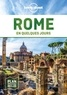 Duncan Garwood - Rome en quelques jours. 1 Plan détachable