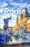 Duncan Garwood et Alexis Averbuck - Rome. 1 Plan détachable
