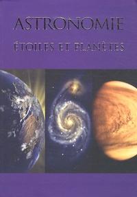 Cjtaboo.be Astronomie - Etoiles et planètes Image