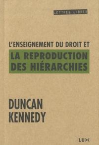 Lenseignement du droit et la reproduction des hiérarchies - Une polémique autour du système.pdf