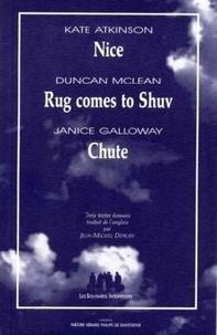Duncan McLean et Kate Atkinson - .