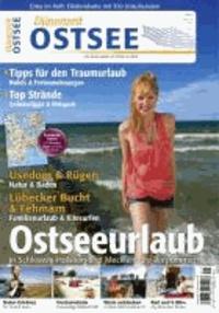 Dünenzeit Ostsee 2013 - Das Reisemagazin für Urlaub am Wasser.