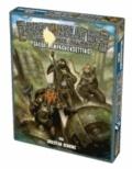 Dungeonslayers - Caera Kampagnensetting.