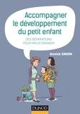 Dunod - Accompagner le développement du petit enfant - Des séparations pour mieux grandir.