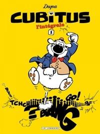 Dupa - Cubitus intégrale Tome 1 : .