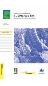 Dupont - Matériaux fins - Le cheminement des particules en suspension.