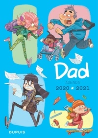 Dupuis - Agenda Dad.