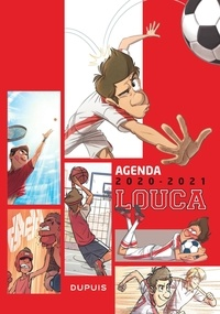 Dupuis - Agenda Louca.