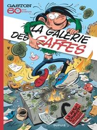 Dupuis - Gaston  : La galerie des gaffes - Edition commentée.