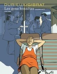 Dupuis - Les gens honnêtes Tome 2 : .