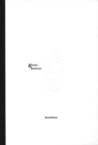 Dupuy et  Berberian - Bicéphale. 1 Cédérom