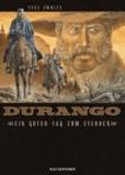 Durango 08 - Ein Grund zum Sterben.