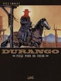 Yves Swolfs - Durango T03 : Piège pour un tueur.