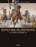 Yves Swolfs - Durango T05 : Sierra sauvage.