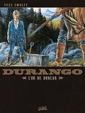 Yves Swolfs - Durango T09 : L'or de Duncan.