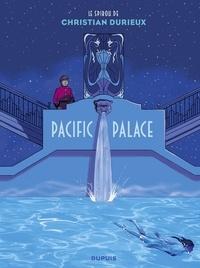 Durieux - Le Spirou de Christian Durieux - Pacific Palace.