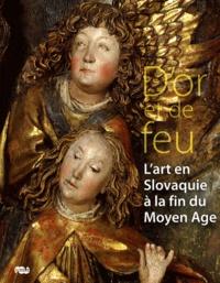 Histoiresdenlire.be D'or et de feu - L'art en Slovaquie à la fin du Moyen Age Image