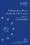 Dusan Sidjanski et François Saint-Ouen - Dialogue des cultures à l'aube du XXIe siècle.