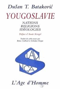 Controlasmaweek.it Yougoslavie - Nations, réligions, idéologies Image