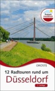 Düsseldorf. Erlebnisradtouren rund um Kultur, Natur und Genuss.
