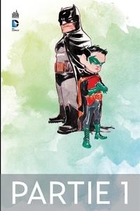 Téléchargements gratuits de livres électroniques en ligne Batman - Little Gotham - Partie 1 par Dustin Nguyen, Derek Fridolfs