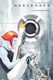 Dustin Nguyen et Jeff Lemire - Descender Tome 6.