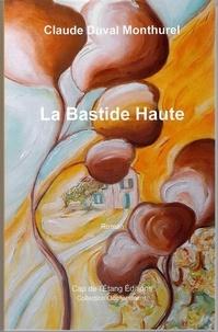Duval c. Monthurel - La Bastide Haute - 2020.
