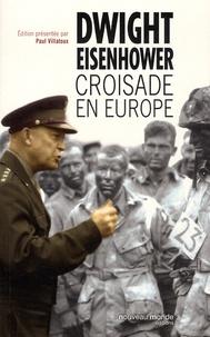 Deedr.fr Croisade en Europe - Mémoires sur la Deuxième Guerre Mondiale Image
