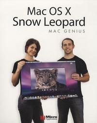 Dwight Spivey - Mac OS X Snow Leopard.