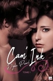 Dydie Pearl - Cam'ink - Tome 1.
