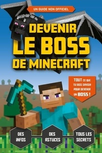 Dynamo Limited - Devenir le boss de Minecraft.