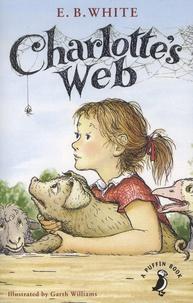 E-B White - Charlotte's Web.