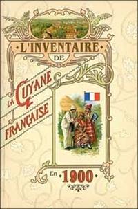 E Bassieres - Guyane Française.