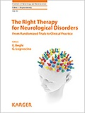 E Beghi et G Logroscino - The Right Therapy for Neurological Disorders - From Randomized Trials to Clinical Practice.