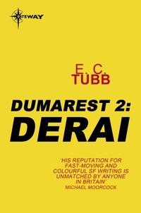 E.C. Tubb - Derai - The Dumarest Saga Book 2.